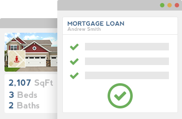 Mortgage Loan Image